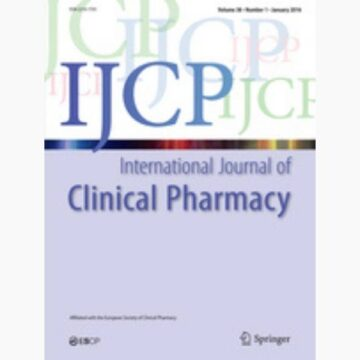 Health-related stakeholders' perceptions of clinical pharmacy services in Qatar