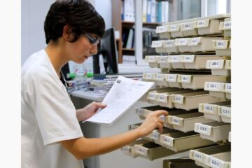 Una herramienta mejora el uso de los antibióticos en Primaria y hospitales