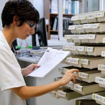 Una herramienta mejora el uso de los antibióticos en Primaria…