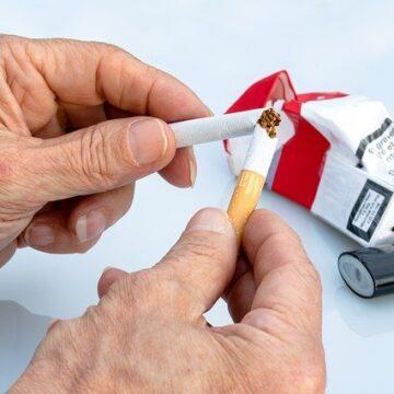 El humo de segunda mano parece duplicar el riesgo de…