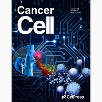 Single-cell sequencing links multiregional immune landscapes and tissue-resident T cells…