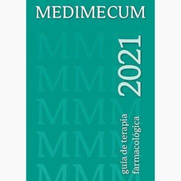 MEDIMECUM 2021' Guía de Terapia Farmacológica
