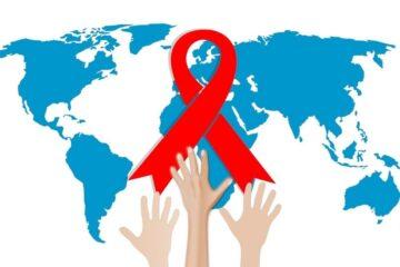 Covid y VIH: los problemas asociados marcan una mayor mortalidad