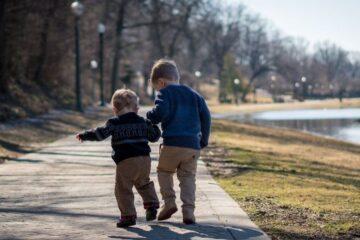 Covid en el intestino de niños hasta 36 días después de la infección
