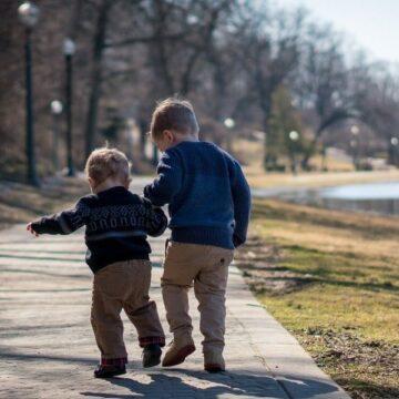 Covid en el intestino de niños hasta 36 días después…