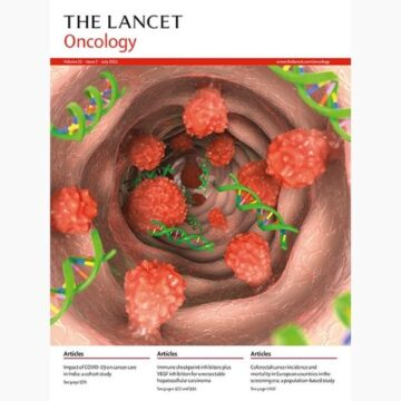 Variation in the risk of colorectal cancer in families with…