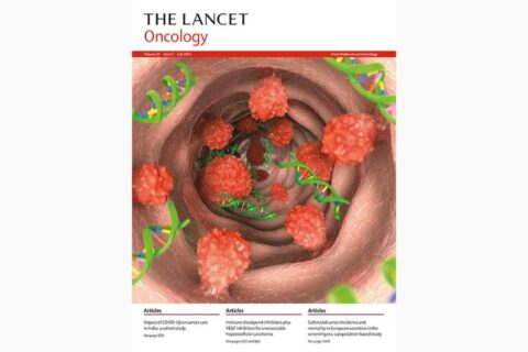 Variation in the risk of colorectal cancer in families with Lynch syndrome: a retrospective cohort study